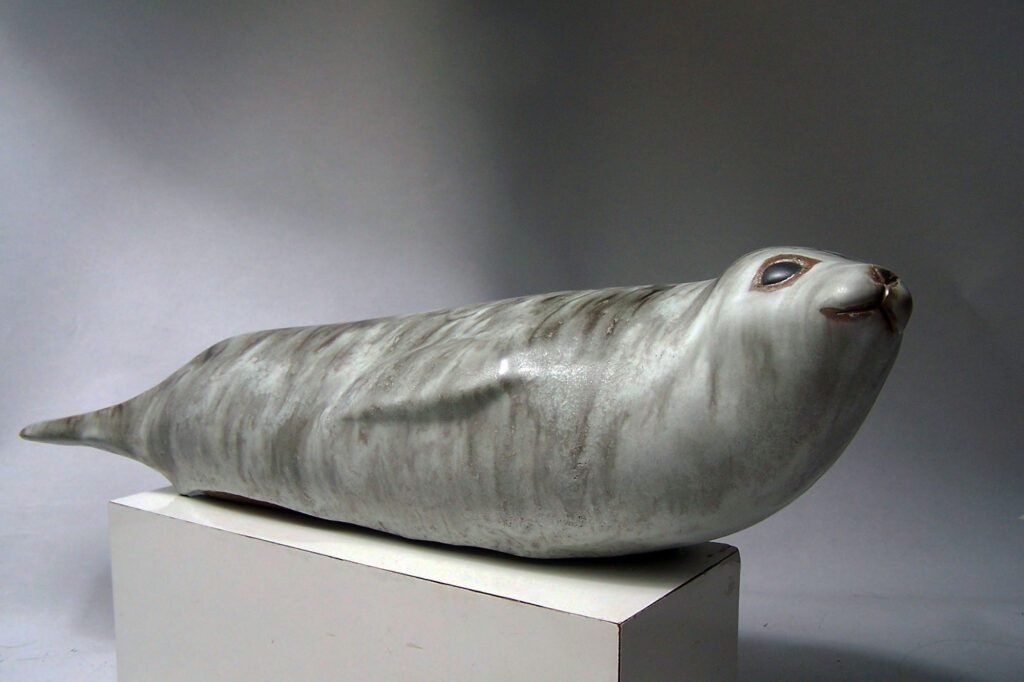 Anartic Seal