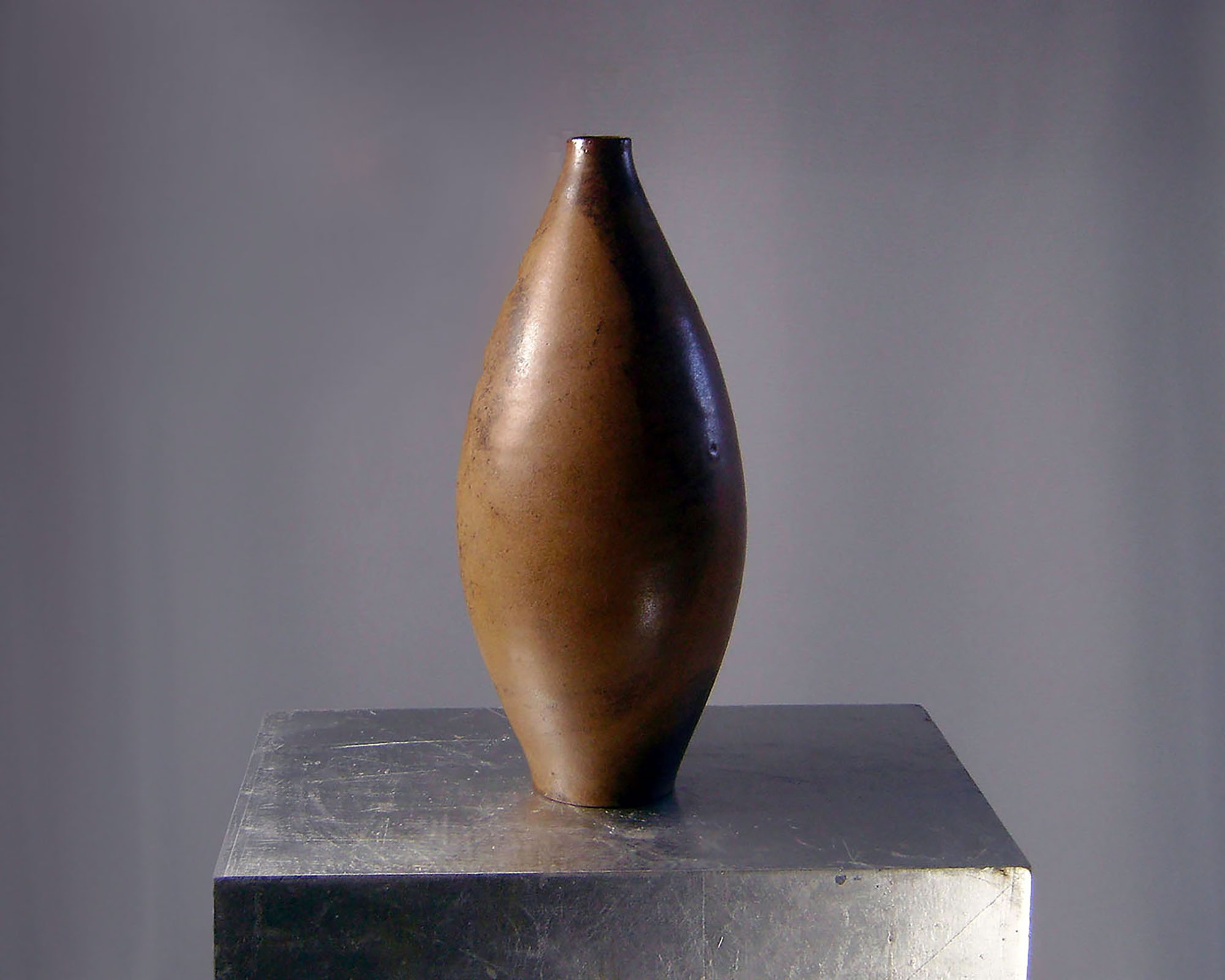 Rare Early Prototype Vase by Weston Neil Andersen
