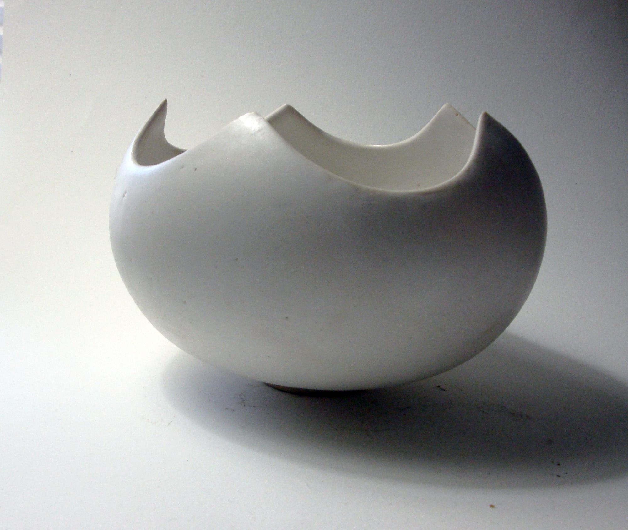 Cinqfoil Bowl