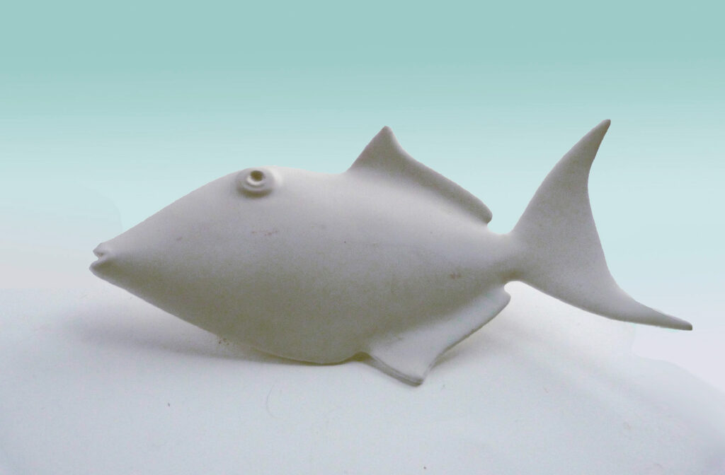 Wall Fish