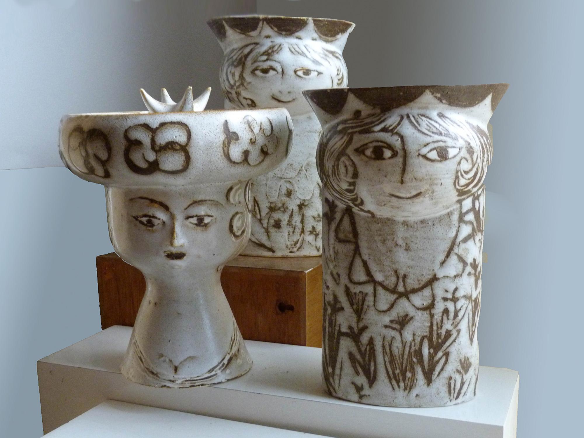 Vase Constructs