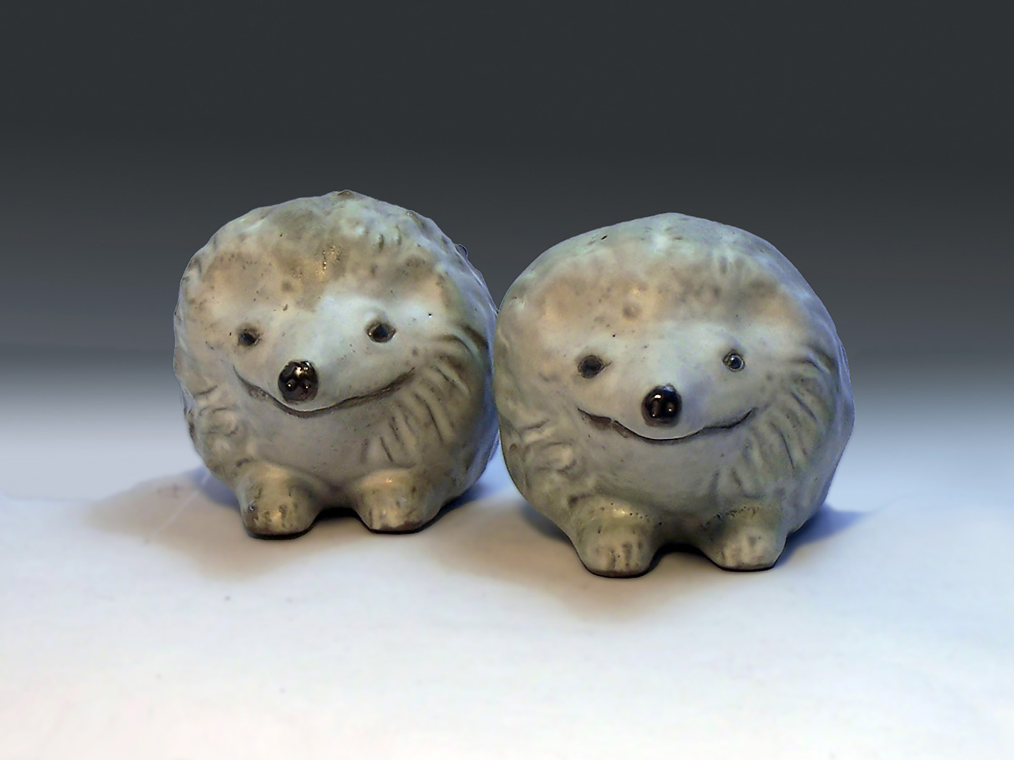 Two Hedgehogs Gra